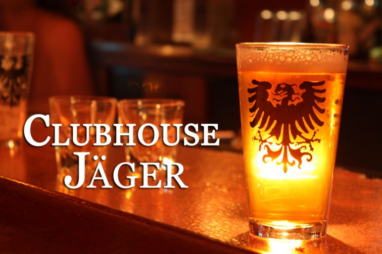 Club Jager